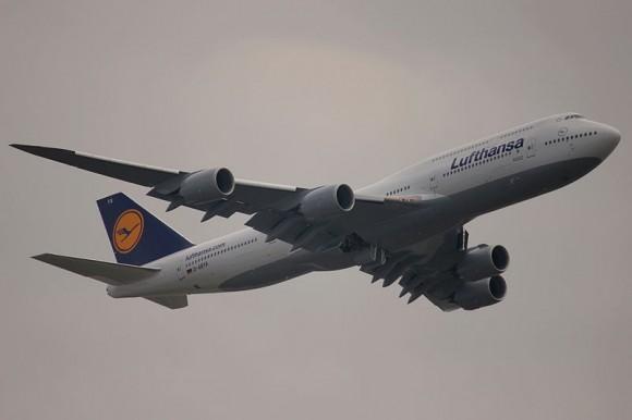 Atmosféra nad Tichým oceánem je na emise pětkrát citlivější než atmosféra nad Evropou. foto: Milad A380, licence Creative Commons Uveďte autora 3.0 Unported