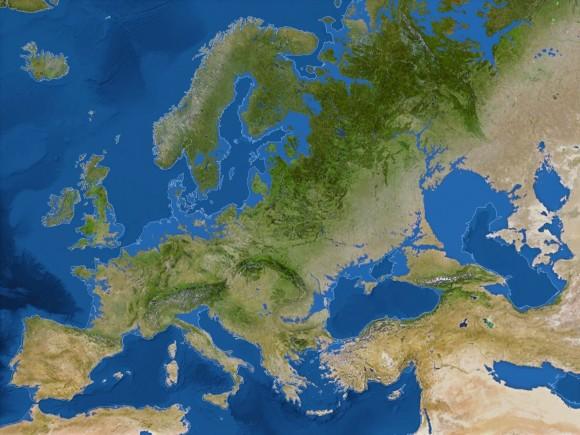 """""""Při opobřeží moří a oceánů žije podstatná část lidské populace."""" Zdroj: National Geographic"""