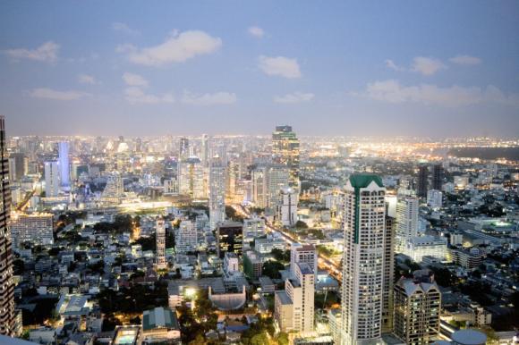 Města i státy budoucnosti budou záviset mimo jiné na dokonale propojené energetické síti, foto: Ericsson