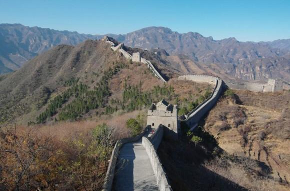 """""""Čína chce dosáhnout pětinového podílu OZE v národním energetickém mixu do roku 2030.""""Zdroj: Jonáš Bambas"""