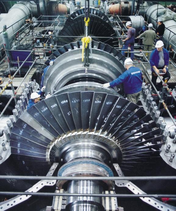 Fikce, nebo reálná šance na čistou energi pro půl miliardy lidí? Zdroj: wikimedia.org