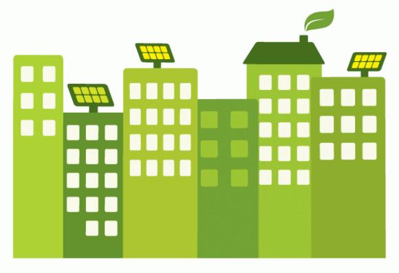 Do roku 2030 by se přes dvacet milionů zaměstnaných manažerů v USA mohlo těšit z ekologického pracovního prostředí. Zdroj: US Green Building Council