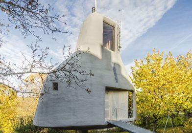 Galerie Jaroslava Fragnera mapuje architekturu mezi Českem a Japonskem