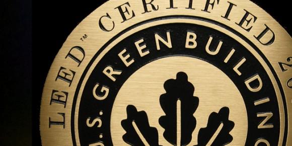 Na certifikaci LEED v součanosti čeká více než 40 000 dalších budov. Zdroj: USGBC.com