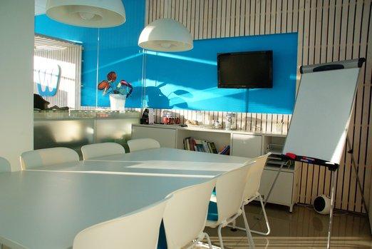 Kancelář budoucnosti. foto: SI Group