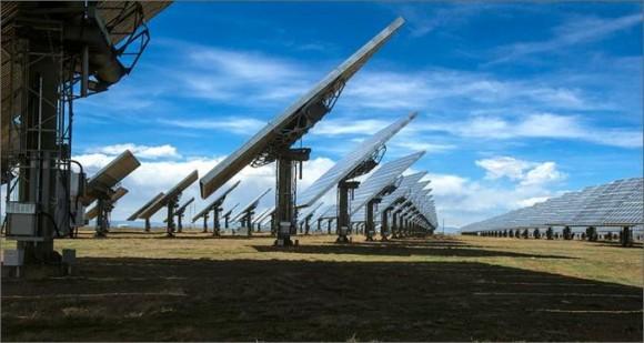 """""""Bez standardizace a hodnověrného systému certifikace kvality nikdo výkon solárních instalací nepojistí."""" Zdroj: NREL"""