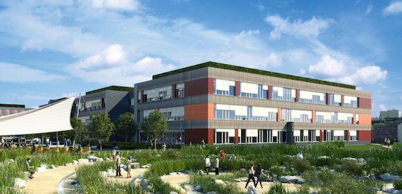 ČVUT postaví centrum energeticky efektivních budov 26205a54be