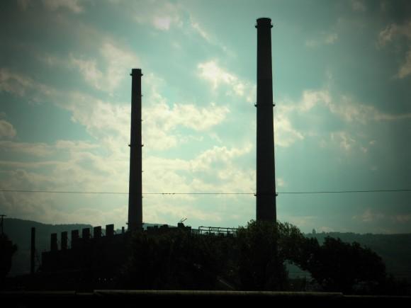 Dlouhá léta muselo Kosovo řešit jiné starosti, a energetika stála spíše na okraji zájmu. To se teď s větrnými farmami má změnit. Zdroj: Radomír Dohnal