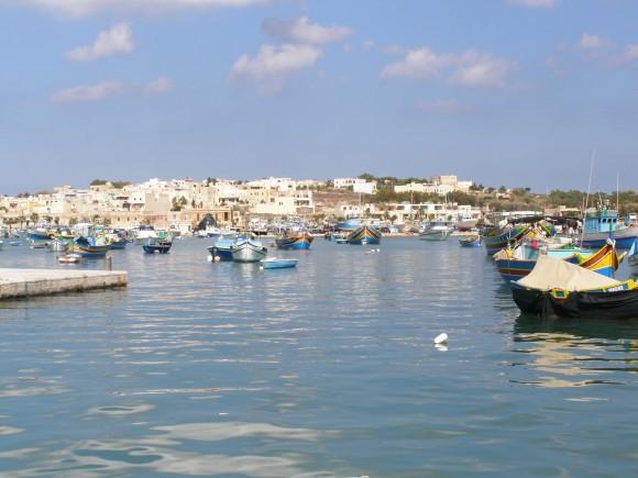 Není zcela jasné, zda za neúspěchem stojí rozmary Malťanů, či liknavost jejich vlády. Zdroj: archiv Radomír Dohnal