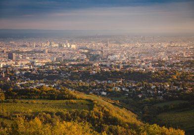 Vídeň postaví tisíc obecních bytů ve dřevostavbách