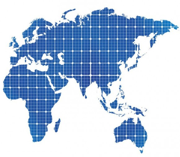 """Ke stejnému výsledku se dobere Čína za vynaložení dvounásobku energie, než výrobci v Evropě."" Zdroj: Renee Carlson / Argonne National Laboratory."
