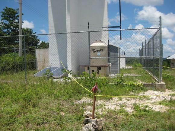 """""""Pokud se solární čistička vody osvědčí, hodlá MIT vypracovat podobný projekt pro řadu venkovských izolovaných komunit.""""  Zdroj: MIT"""