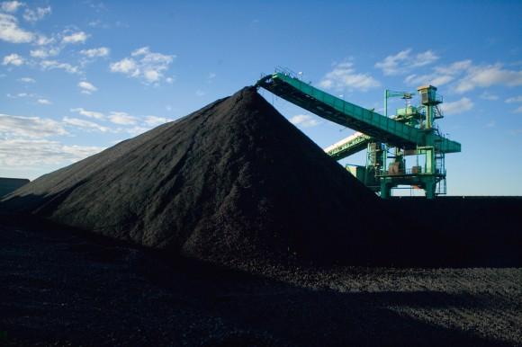 Změnou indického postoje bude postižena i australská uhelná společnost BHP Billiton, která těží v regionu Nového Jižního Walesu. Zdroj: BHP Billiton