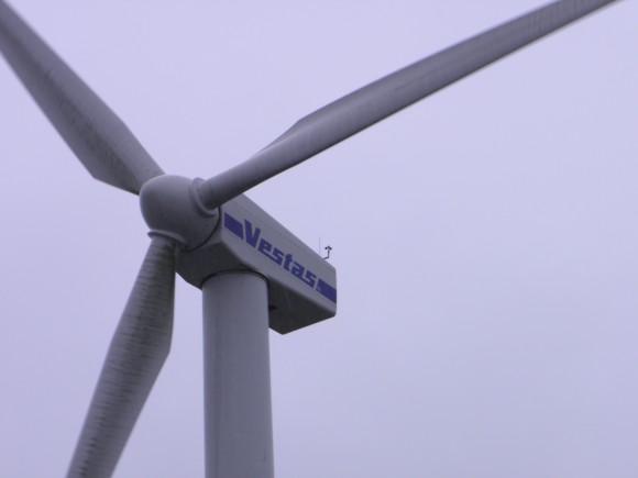 Obyvatelům Stavropolu jen málo záleží na tom, jestli jim energii budou dodávat turbíny značky Siemens nebo Vestas. Těší se hlavně na levnější elektřinu. Zdroj: R. Dohnal