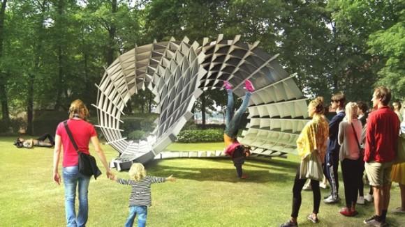 EnviroCity – letní festival o veřejném prostoru