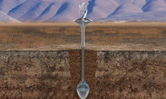 """""""Osvědčený a fungující princip kondenzace vodních par, obohacený o chytrý design.""""  Zdroj: WaterSeer.org"""