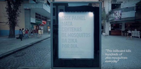 """""""Dobrý nápad, který je jen trochu nedotažený. Prostě lapač komárů, který se potí."""" Zdroj:"""
