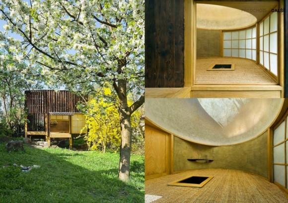 Fakulta architektury ČVUT slaví čtyřicetiny výstavou v Galerii ... 909233fede