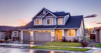 Rodinný dům v americkém stylu. foto: Pexels, licence CC0 Creative Commons