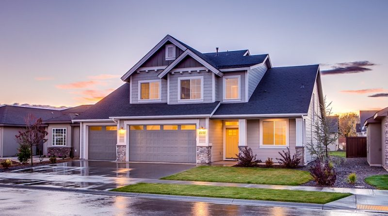 Státní půjčky na bydlení: Elegantní cesta k penězům nejen pro mladé páry