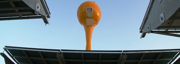 AORA - solární koncentrační elektrárna, foto: AORA