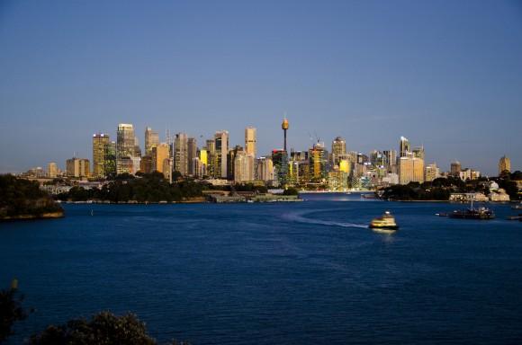 Solární energie bude v Austrálii brzy levnější, než zemní plyn a uhlí. Zdroj: gdt, sxc.hu