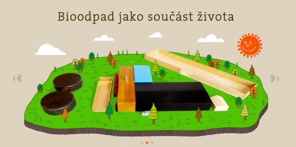 Takhle vypadá bioplynová stanice Sezemice očima výtvarníků webového studia KYMGB.com, které se postaralo o skvělé webové stránky bioplynsezemice.cz