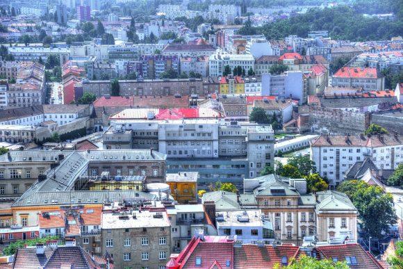 Brno je dalším českým městem, kde se na zkoušku rozjede projekt Smart Cities. foto: Skitterphoto, licence public domain