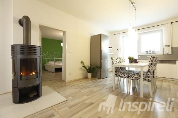 Moderní domy i byty už jsou většinou postavené s výrazným zaměřením na energetickou šetrnost, foto: www.inspireli.cz