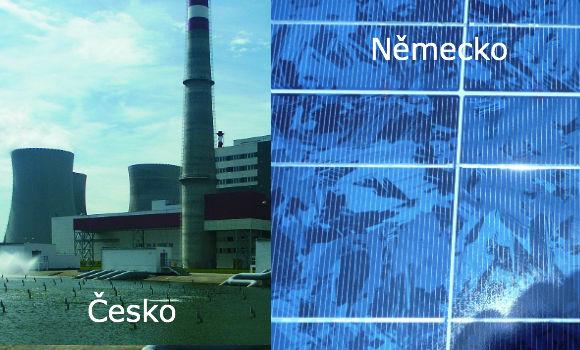 Zatímco Německo investuje do budoucnosti, Česko investuje do budoucnosti a neprůhledných zakázek. foto: ČEZ