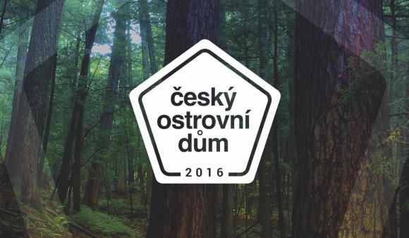 Soutěž Český ostrovní dům 2016