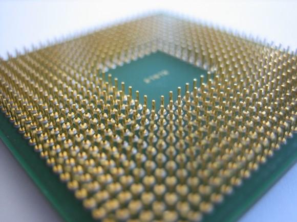 CPU - počítačový procesor, foto: sxc.hu