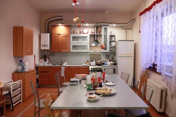 Každá domácnost dnes může na svém provozu výrazně ušetřit. Stačí se řídit několika jednoduchými radami. foto: H1