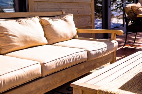 Ekologický nábytek vůbec nemusí být drahý!