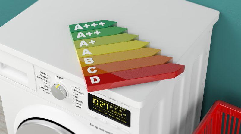 Energetické štítky spotřebičů čekají změny