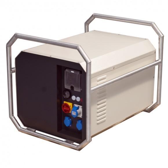Akumulační zařízení Fitcraft Savebox. foto: Fircraft Energy