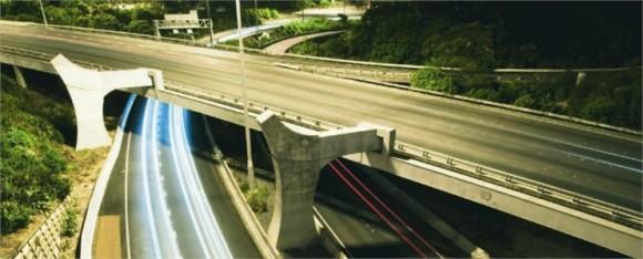 Jak budou silnice vypadat v budoucnosti? Nejspíš budou vyrábět elektřinu a teplo! foto: sustainable-mobility.org