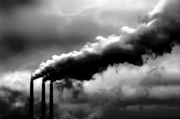 Emise dan budováním nových zdrojů energie budou s těmi z uhelných elektráren působit kumulativně. Zdroj: RedHawk.xom