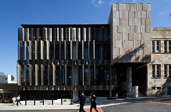 Náklady na výstavbu celého komplexu se vyšplahly na 32 milionů australských dolarů. foto: HASSEL