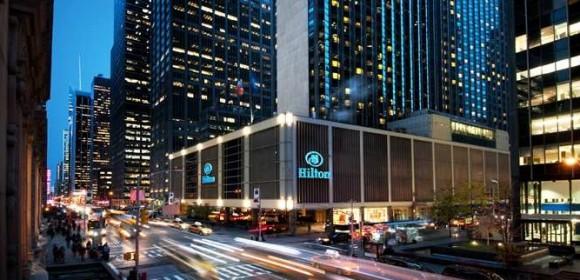"""Zelené inovace dlouhodobě pomáhají k budování """"značky"""" Hilton ve světě. Zdroj: Hilton"""
