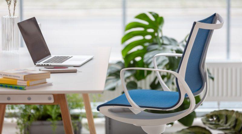 Jak vybrat židli pro práci z domu? Přinášíme 10 tipů, na co dát pozor