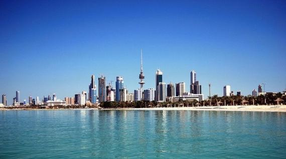 94 % obyvatel Kuvajtu žije v hlavním městě. Zdroj: Flickr, licence CC