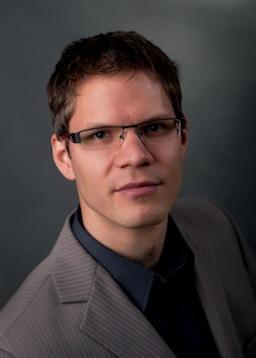 Jan Bárta, ředitel Centra pasivního domu