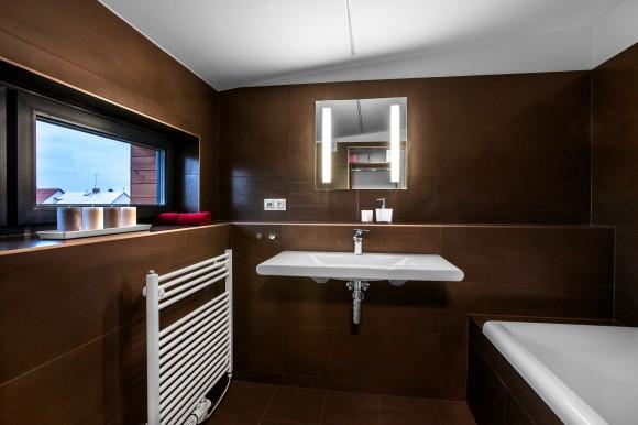Koupelna. foto: Schneider Electric