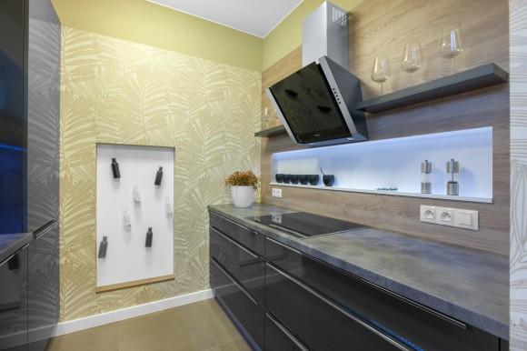 Kuchyně. foto: Schneider Electric