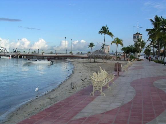 La Paz je jednou z nejoblíbenějších eko-turistických destinací v celém Mexiku. foto: luyten, licence Public Domain