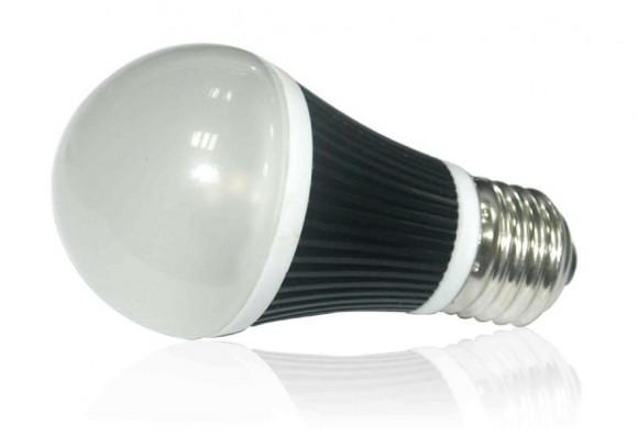 LED žárovka Cree, foto: Cree