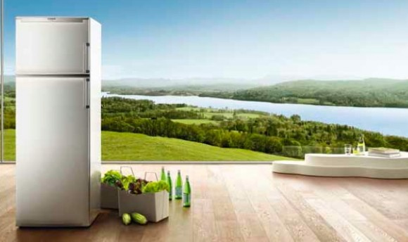 Energeticky úsporná lednička, foto: PRE/SeVEN