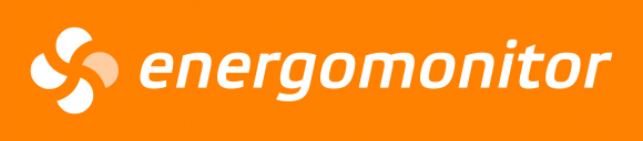 Logo energomonitor.cz