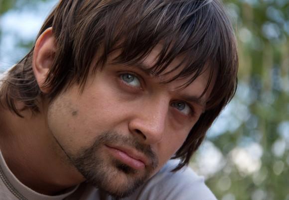 Michal Martoch je hlavní postavou za projektem co-housingu 9 pramenů, foto: 9 Pramenů